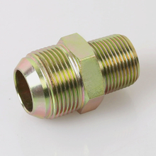 1QN METRIC MALE 74°CONE/NPT MALE tube fittings manufacturers
