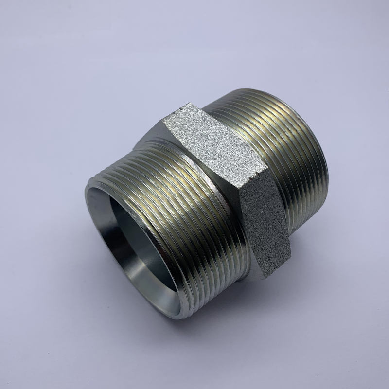 1N NPT MALE NPT fittings npt hydraulic fittings