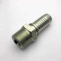 15611 NPT male thread straight fittings npt hose fittings