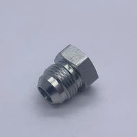 4J JIC MALE 74°CONE PLUG hydraulic plugs