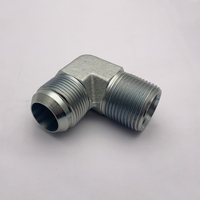 1JN9 90°JIC MALE 74°CONE/NPT MALE parker fittings