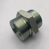 1B BSP MALE DOUBLE FOR 60°SEAT BONDED SEAL hydraulic connector