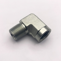 5N9 NPT MALE/NPT FEMALE ELBOW hydraulic tube fittings suppliers