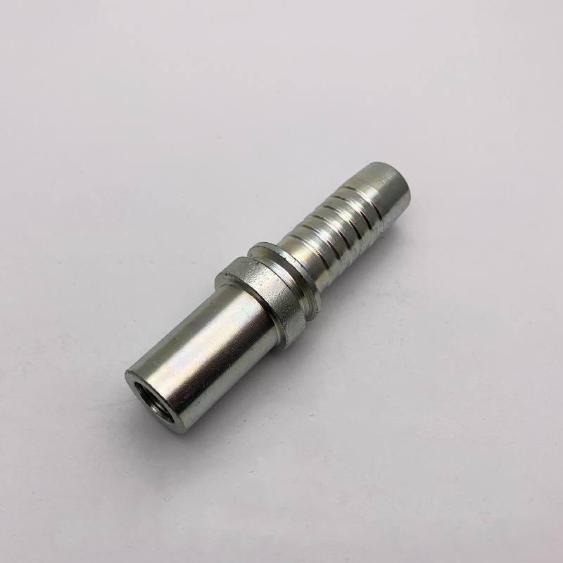 50011 METRIC STANDPIPE STRAIGHT DIN 2353 hydraulic hose end fittings