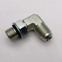 1JO9-OG 90°JIC MALE 74°CONE/ SAE O RING hydraulic fittings