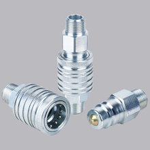 ISO5675 S5 PUSH AND PULL TYPE HYDRAULIC push to connect tube fittings